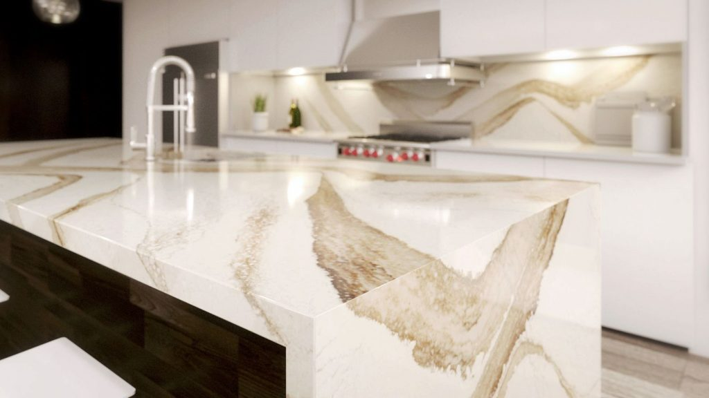 Why Do You Choose a European Granite Tiles?