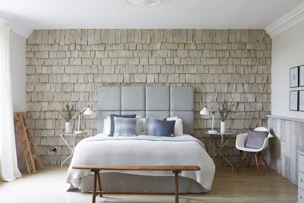 Four Ways to Add Character to your Home