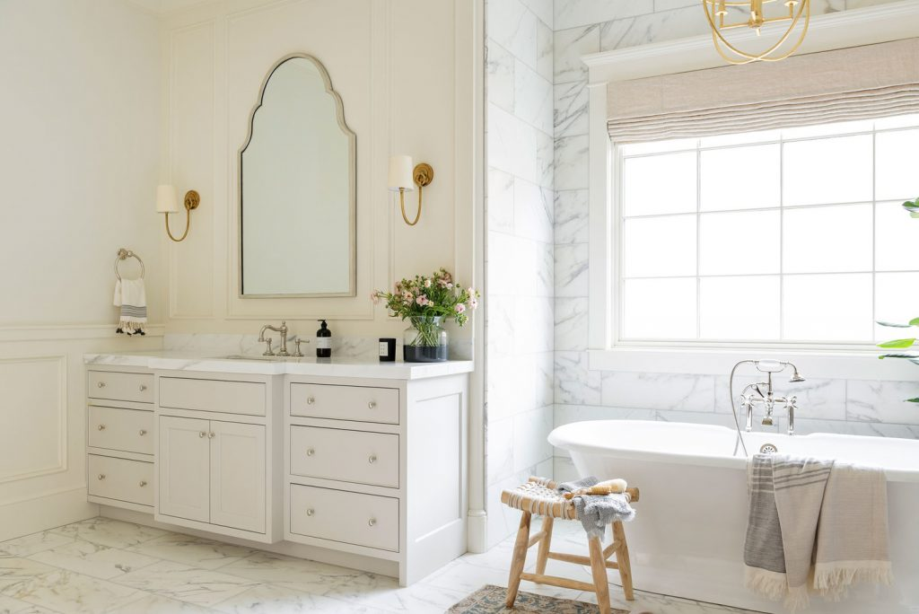What to Consider Before Buying Bathroom Furniture?