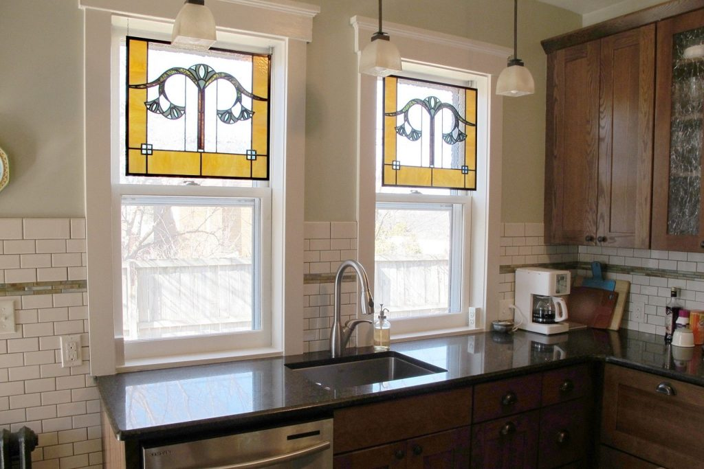 Why You Should Be Decorating with Stained Glass