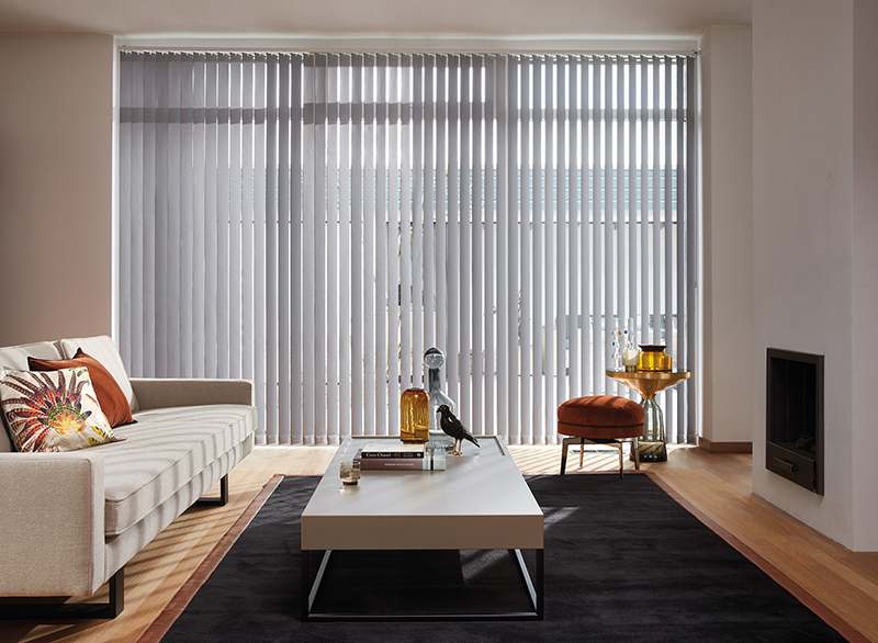 Reasons Why You Should Choose Vertical Blinds