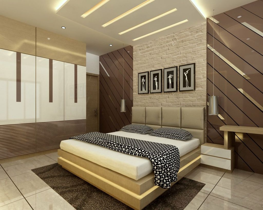 Modern Bedroom Furniture – A wonderful choice For Your Sleeping Space