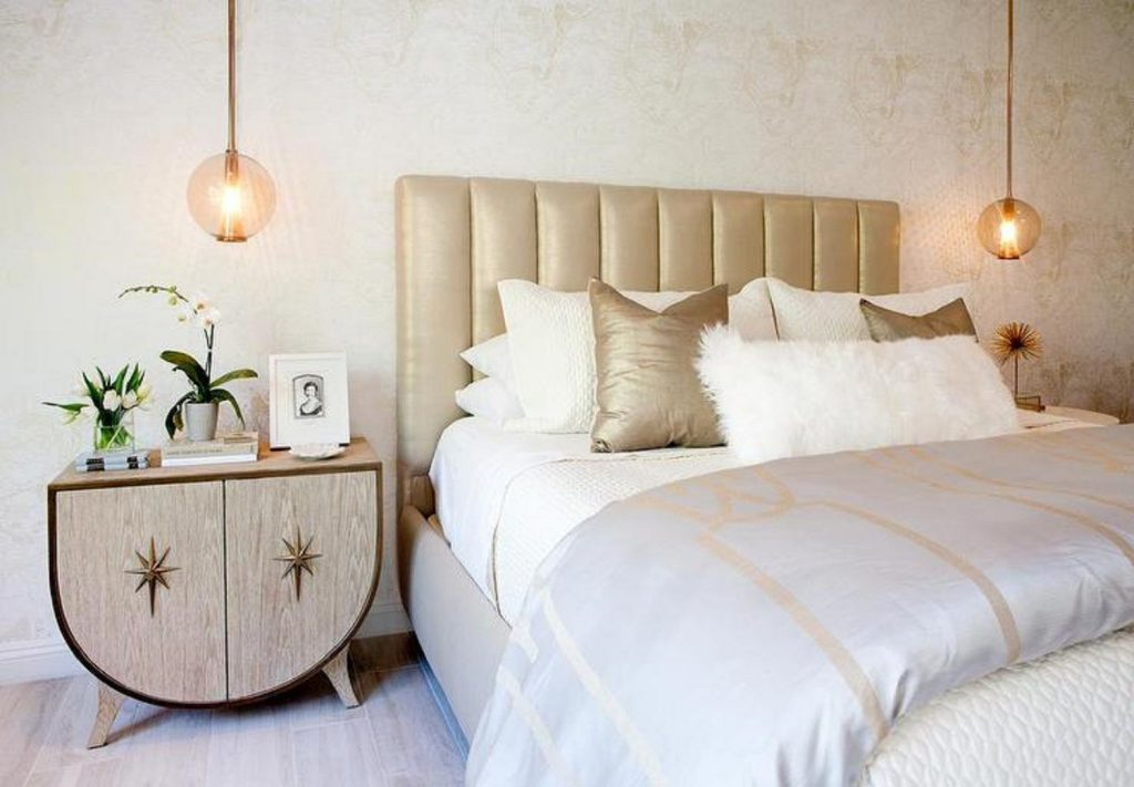Bedroom Lamps Essentials and Use