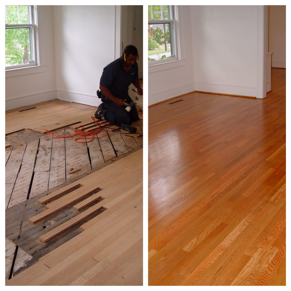 Considerations When Choosing Hardwood Floor a