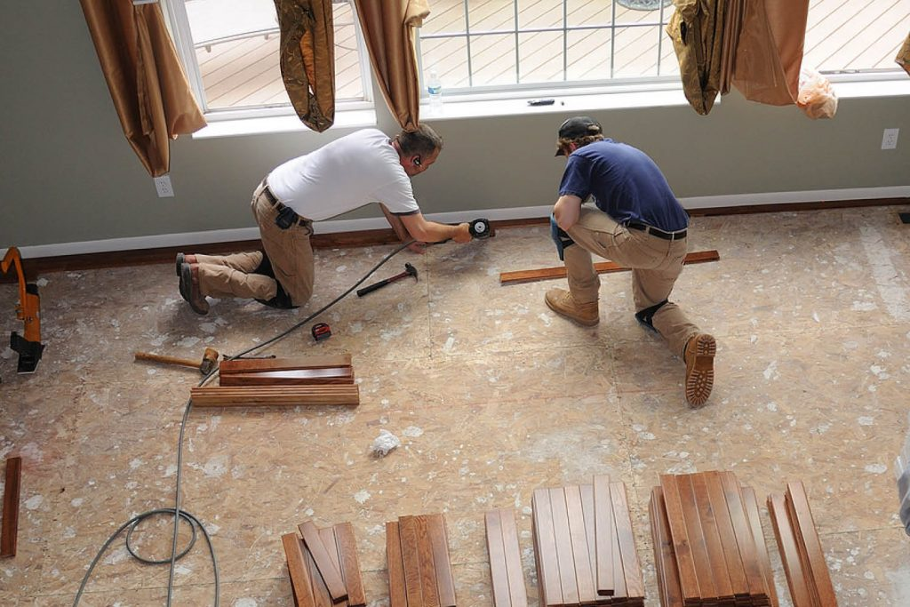 Getting Started With A Home Remodeling Project