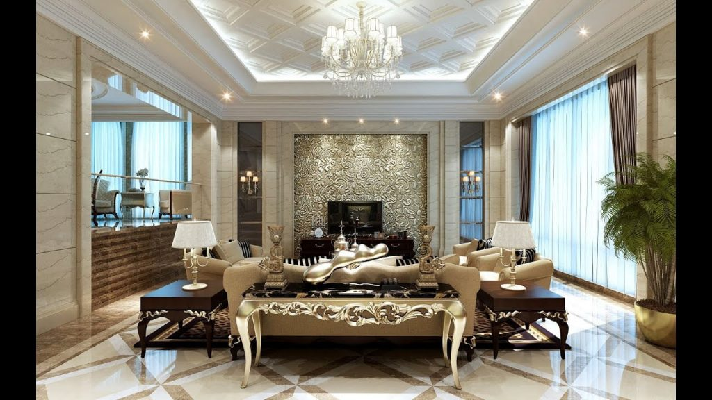 Create an Authentic Egyptian Interior Home Design