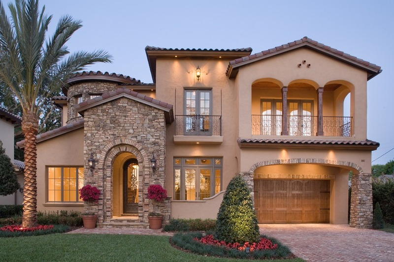 Guide on How Mediterranean Style Can Be Implemented in Your Home